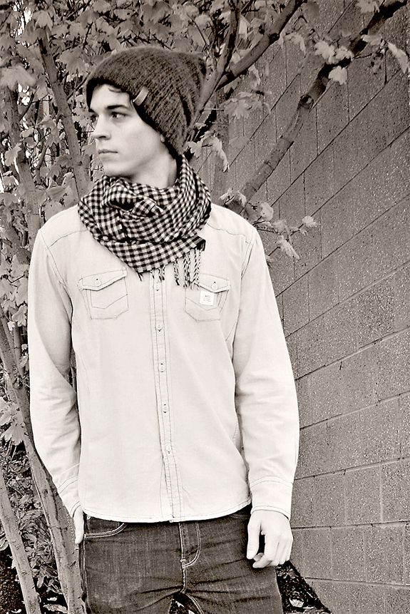 Scarf.B.Wh